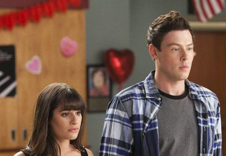 La muerte de Cory Monteith afectó a todo el elenco de la serie 'Glee'. (Agencias)