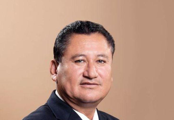 Lorenzo Lavariega señala que la campaña en su contra es política y que tiene sus constancias de no antecedentes penales. (alcaldesdemexico.com)