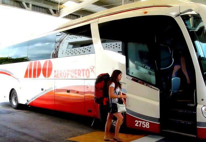 La terminal de reciente creación en la capital del estado, cuya inversión fue de 65 millones de pesos, moviliza a 800 mil pasajeros.