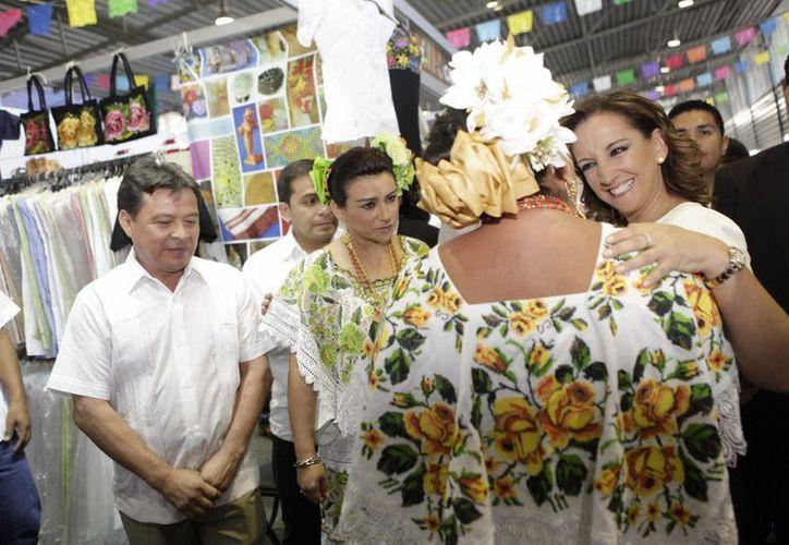 Hace unos días se realizó la Semana de Yucatán en México (a donde corresponde la foto), que sirvió para impulsar inversiones en la región. (Notimex)