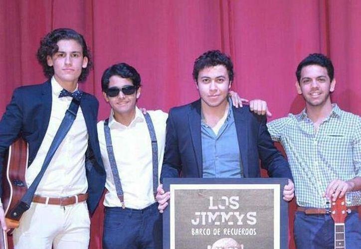 Los jóvenes músicos prometen llevar a la audiencia por un tren de emociones. (Foto: Redacción/ SIPSE)