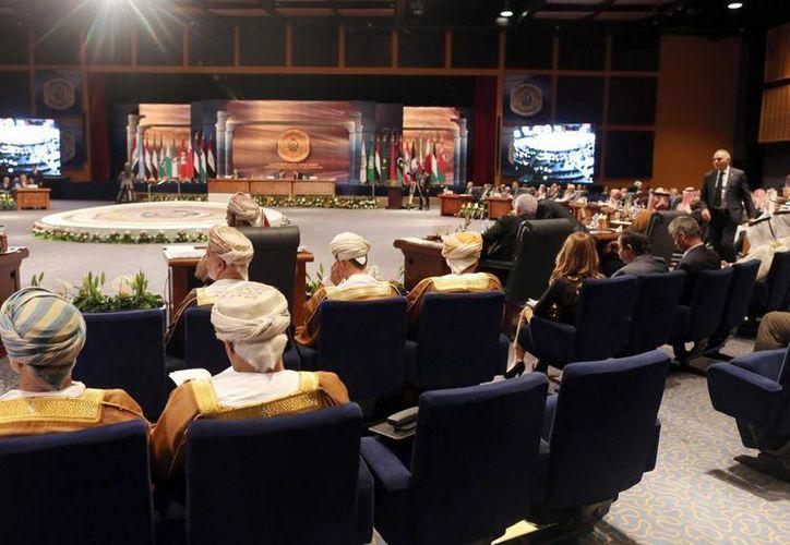 La formación militar conjunta actuará bajo petición de la nación interesada. (EFE)