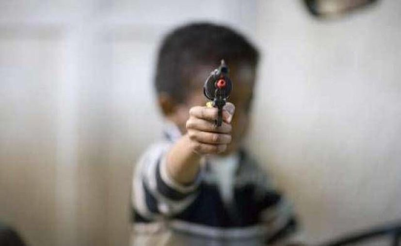 Los menores implicados en delitos graves como homicidio, secuestro y violación, entre otros, reciben penas con fines ejemplificadores. (Archivo)