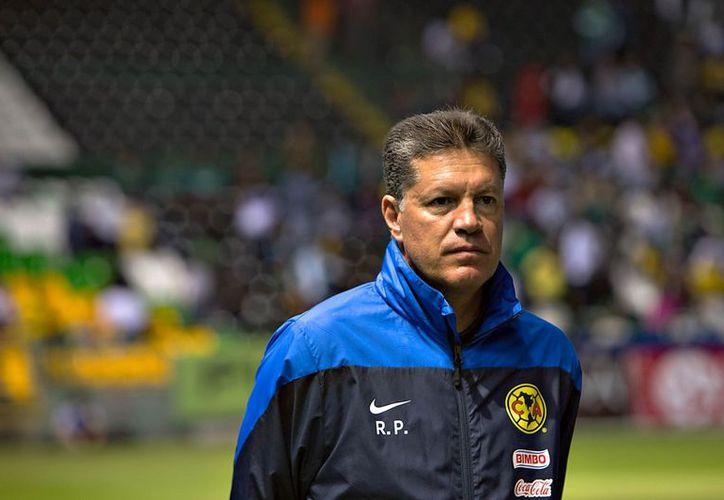 La salida de Peláez está planeada hasta el final del torneo. (Foto: Contexto/Internet)