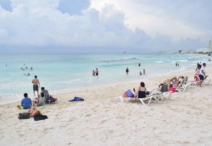 Actualmente el turismo se aglutina en las zonas costeras de Cancún, Riviera Maya y Cozumel. (Israel Leal/SIPSE)