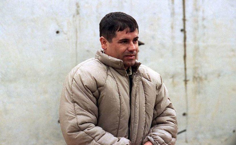 Manuel Arroyo Hernández fue acusado de informar a Joaquín 'El Chapo' Guzmán (foto) los operativos que se preparaban en su contra. (Internet)