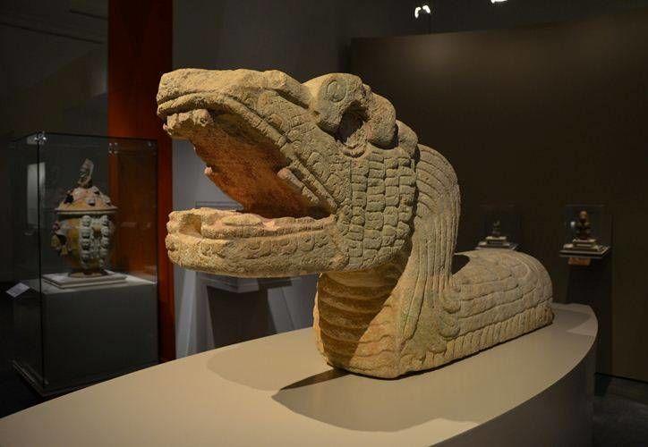 El Museo de la Cultura Maya exhibe desde hace 20 años piezas de los mayas prehispánicos. (Foto de contexto/Internet)