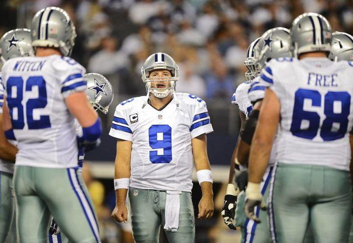La franquicia de Dallas es la única de las 32 de la NFL que supera la barrera de los 2 mil mdd. (EFE)