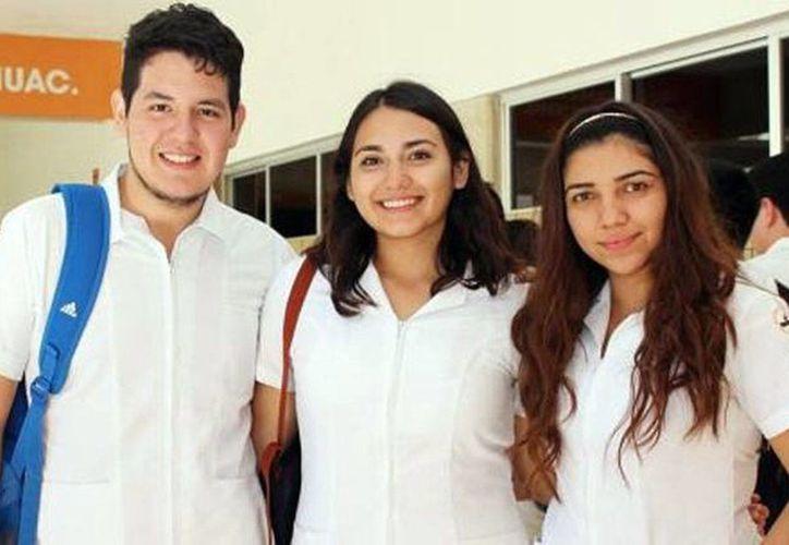 Jornadas médicas en la Anáhuac Mayab, sobre enfermedades transmitidas por moscos. (Milenio Novedades)