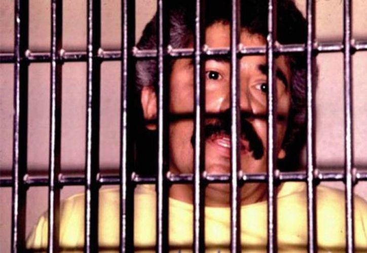 Caro Quintero es considerado el pionero del narcotráfico en México. (lapolaka.com)