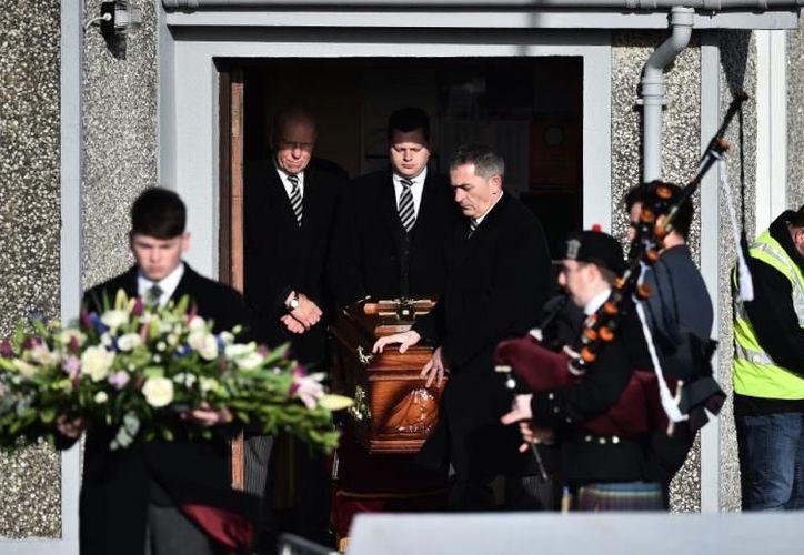 Dolores O'Riordan falleció en un hotel londinense a los 46 años. (Contexto)