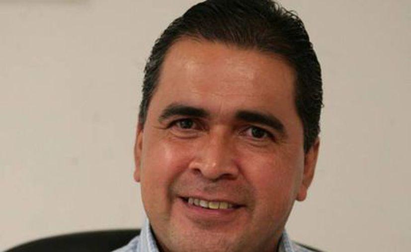 ernando Peralta Rivera, director de Asuntos Religiosos del Gobierno del Estado. (Cortesía/SIPSE)