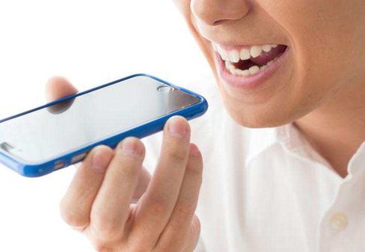 La aplicación ayudará al usuario desde tomarse una selfie hasta asistirlo para preparar un día productivo. (Foto: Infobae)