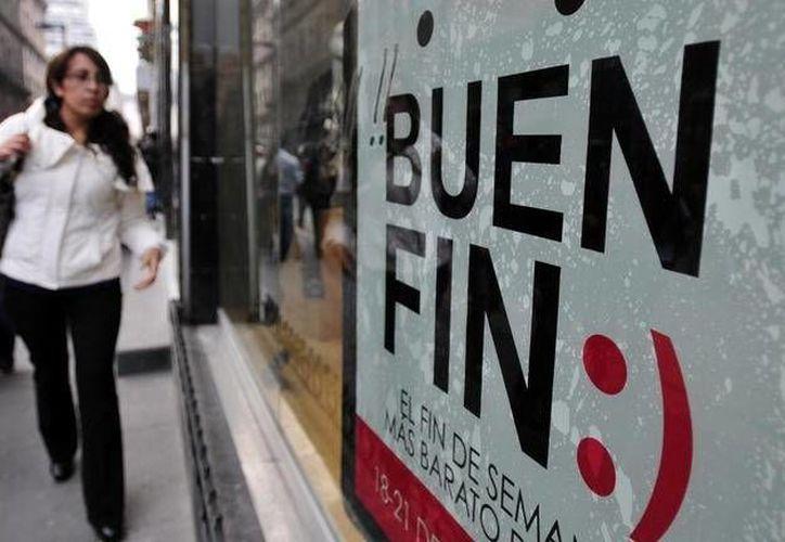 """La Profeco aconsejó a los consumidores medir sus compras """"a meses sin intereses"""". (Archivo/Notimex)"""
