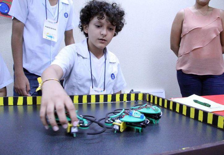 El Proyecto Multimedia tendrá lugar en el Centro Cultural Olimpo y podrán participan a niños y jóvenes en el rango de 10 a 25 años. (Milenio Novedades)