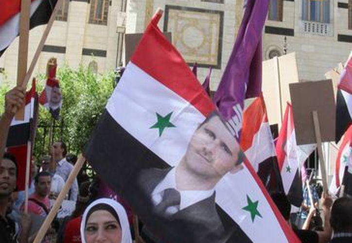 El conflicto en Siria ha sido prolongado y sangriento. (Agencias)