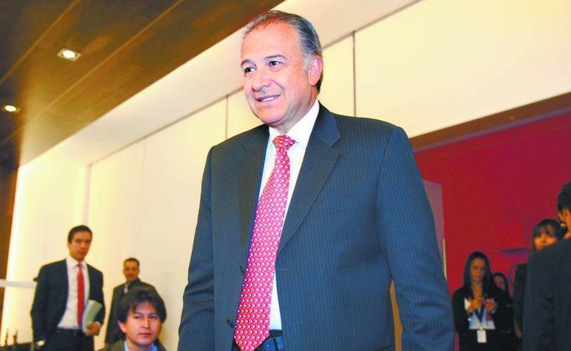Naranjo dio certeros golpes al narcotráfico en Colombia. (Archivo/SIPSE)
