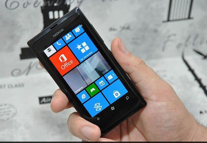 El Nokia Lumia 505 se encuentra disponible desde el miércoles. (1800pocketpc.com)