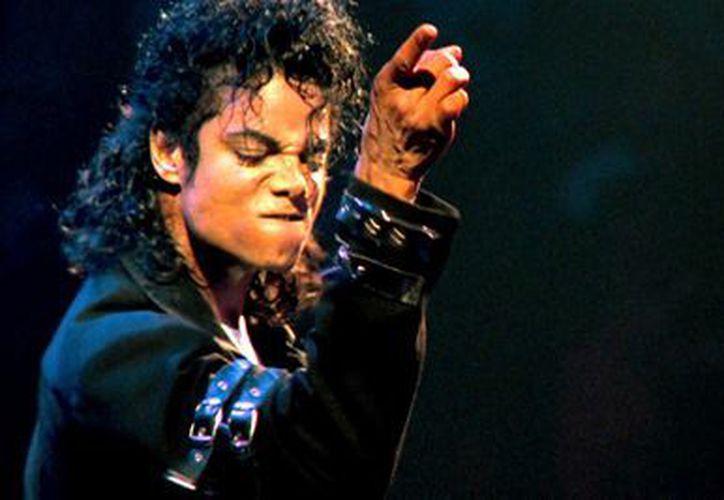 El Rey del Pop falleció hace ocho años (etcetera.com.mx)
