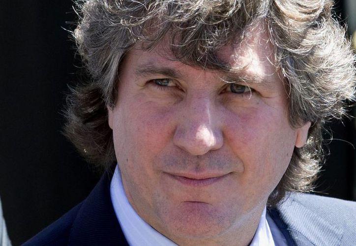 La justicia argentina nunca había investigado a un vicepresidente; Bodou asegura que la acusación es una artimaña de los diarios La Nación y El Clarín. (AP)