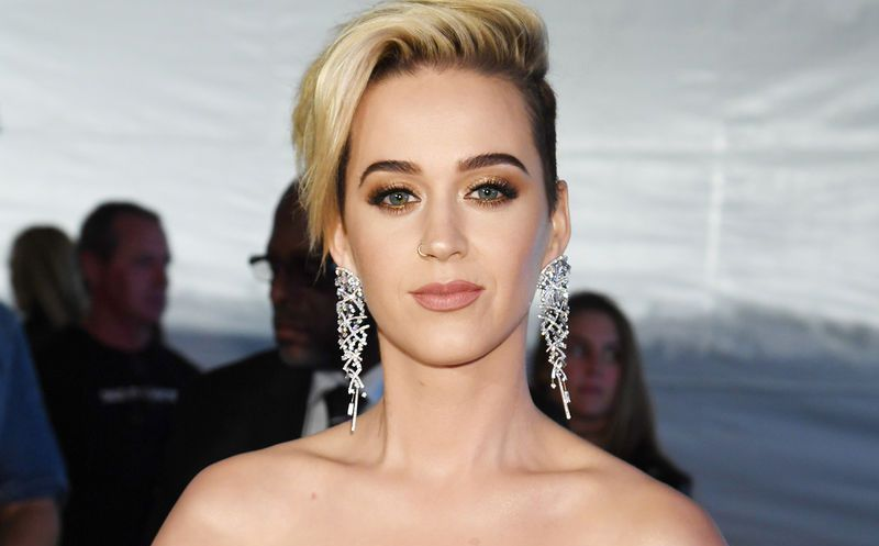 Katy Perry retrasa su gira 'Witness Tour'