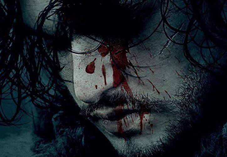 La sexta temporada de Game Of Thrones es la primera vez que la serie se anticipará a los libros, ya que George R.R. Martin no logró terminar a tiempo la última entrega, 'Vientos de invierno', que comenzó a escribir en 2010. (Imagen tomada de polygon.com)