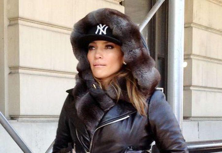McCord (Jennifer Lopez) deberá enfrentarse al dilema moral de trabajar contra sus compañeros para poder redimirse. (Internet)