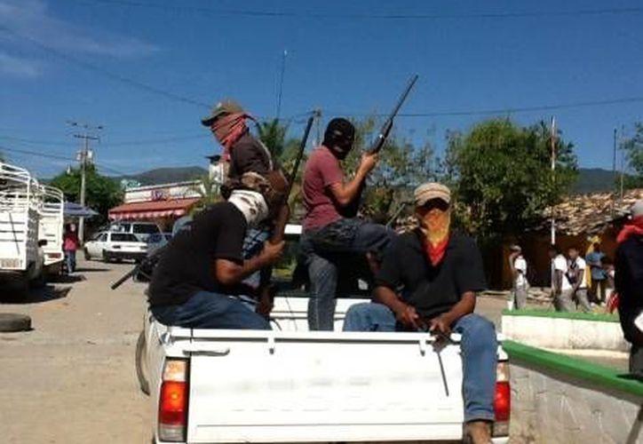 Ejidatarios tienen el apoyo de pescadores y organizaciones internacionales. (Agencias/Foto de contexto)