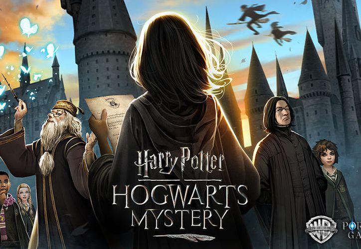Podrás asistir a las clases de magia con los maestros de Hogwarts. (Foto: Internet)