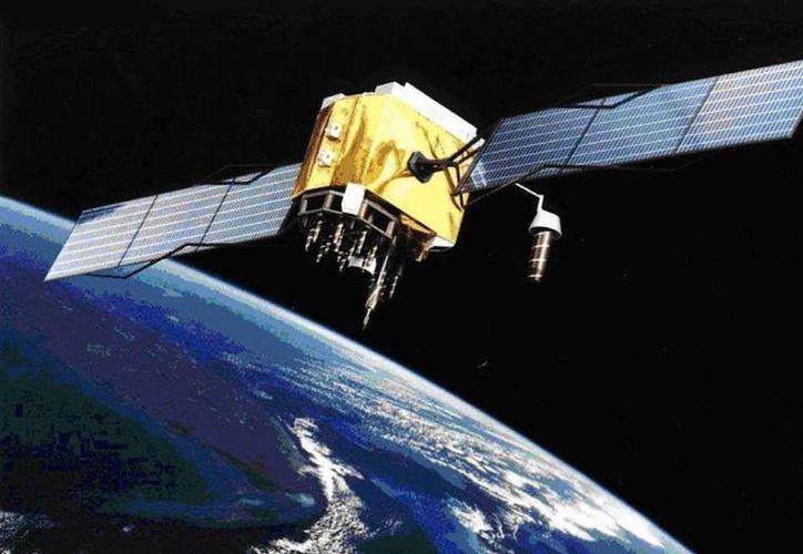 El plan Cóndor tiene como finalidad desarrollar, lanzar y poner en operación un microsatélite para el monitoreo de la ionósfera y la percepción remota de la Tierra.  (Foto tomada de veoverde.com)