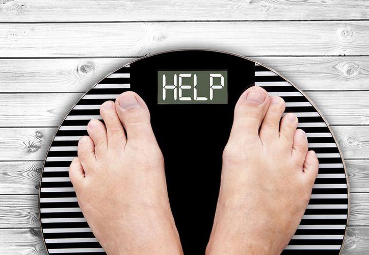 La hidratación es indispensable para bajar de peso.  (Foto: Contexto/Internet)