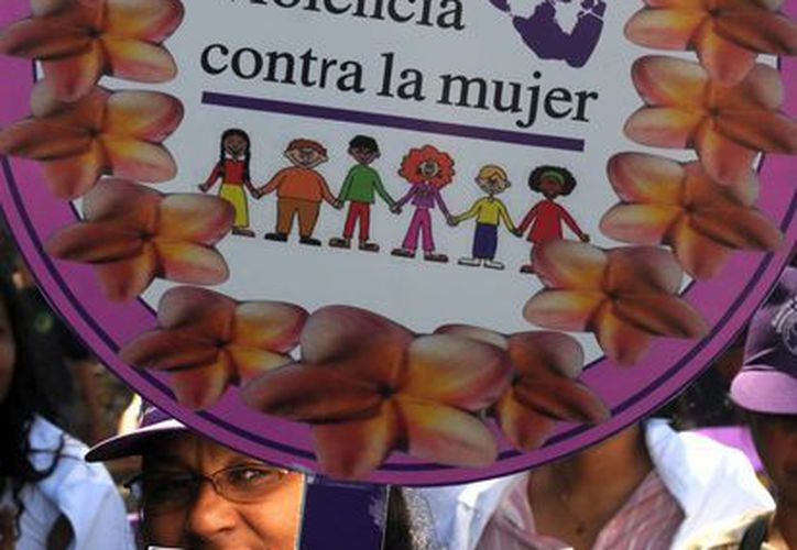 El secretario de la ONU dijo que todas las mujeres y niñas tienen el derecho a vivir libres de miedo. (Archivo/EFE)
