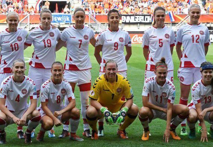 No disputarán el partido ante Suecia, en señal de protesta. (Foto: El Mundo)