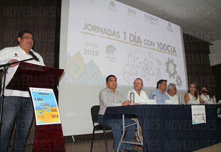 """Este año se implementaron las jornadas de """"1 día conciencia"""". (Ivette Ycos/SIPSE)"""