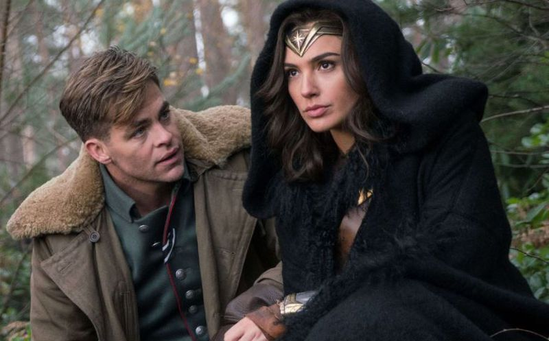 Wonder Woman 2 - Confirmado el título de la esperada secuela de DC
