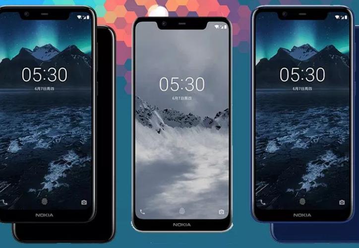 Una de sus ventajas de este equipo es su cámara dual. (Nokia)