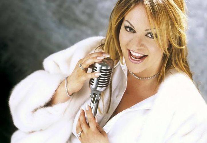 """Jenni Rivera, también conocida como """"La Diva de la Banda"""", falleció el pasado 9 de diciembre. (Notimex)"""