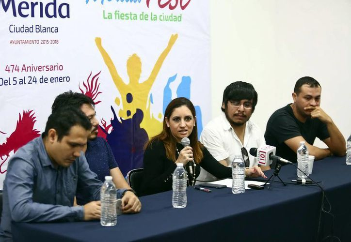El evento contará con la participación de los músicos Carlos Rodríguez, Mizael Manrique y Gustavo Hau con sus respectivos proyectos. (Sipse.com)