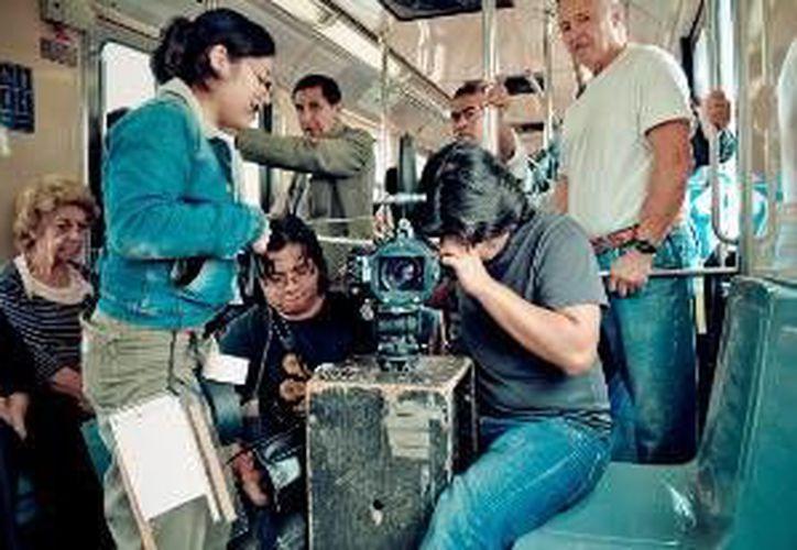 Estudiantes de la UNAM presentan en la muestra su trabajo en diversos géneros  cinematográficos. (SIPSE)
