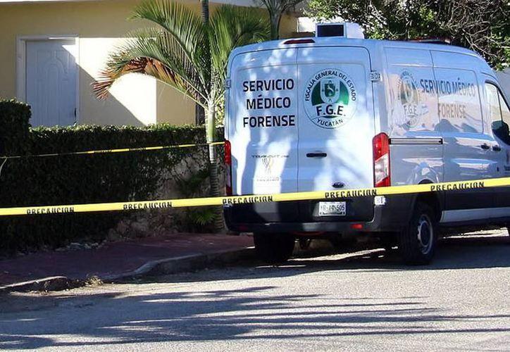 El crimen se presentó en noviembre del 2016 en la colonia Montes de Amé. (Milenio Novedades)
