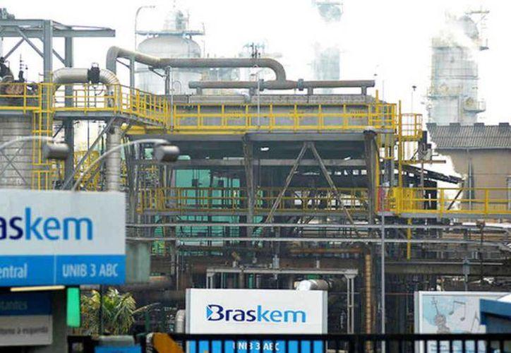 El plan a corto plazo de Braskem-Idesa es operar el complejo de Coatzacoalcos.y generar resultados para empezar a pagar deuda y distribuir sus ganancias a los accionistas. (mexicoxport.com)