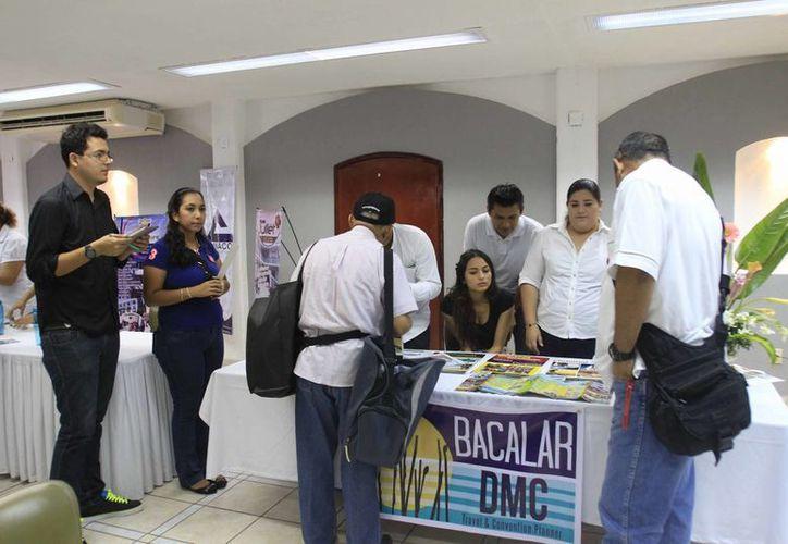 El Fideicomiso de Promoción Turística Grand Costa Maya estará presente en varias ferias de turismo. (Gerardo Amaro/SIPSE)