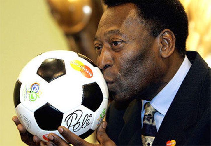 Conquistar la Copa del Mundo Rusia 2018, terminaría con una sequía de 16 años sin título para Brasil: Pelé. (Contexto/ Internet)