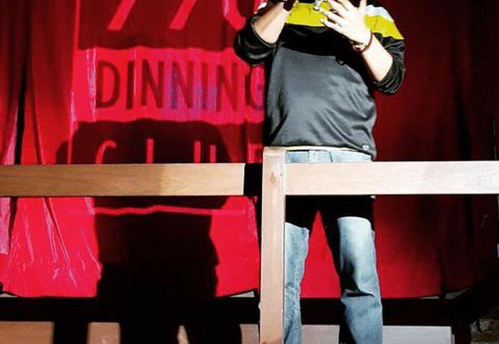 El próximo 8 de septiembre se realizará el primer festival de Stand Up Comedy en Cancún. (Foto: Jocelyn Díaz/SIPSE)