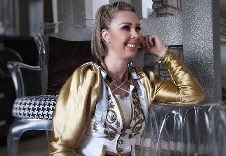 Las últimas semanas se dijo que la presentadora de espectáculos había sido visto en instalaciones de Televisa. (Instagram)