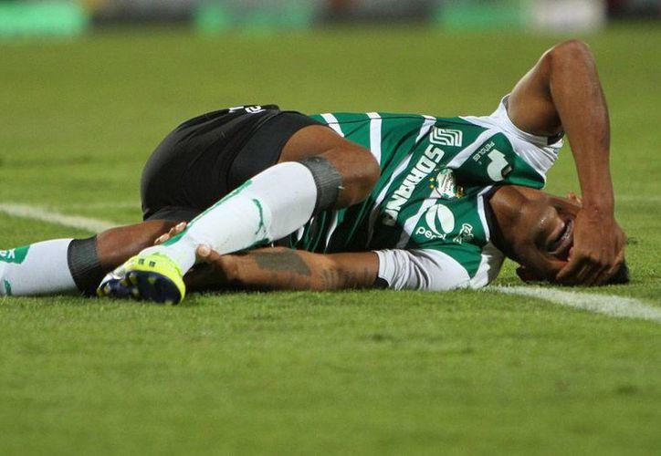 Santos Laguna se quedó una vez más en el camino: por tercer vez consecutiva sólo llegó hasta la semifinal. (Jammedia)