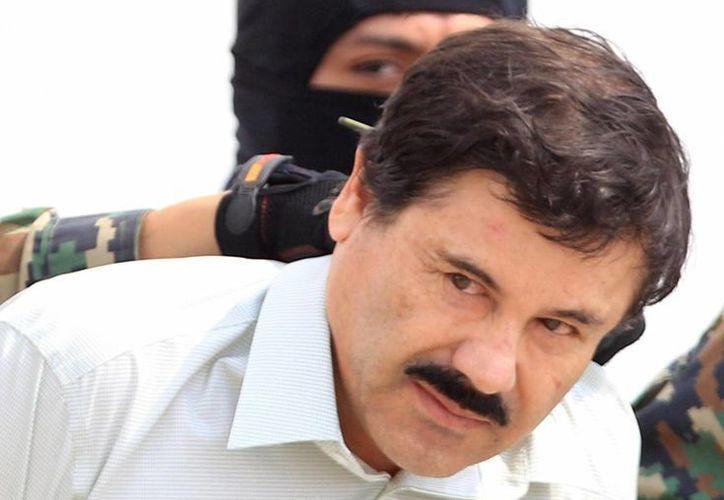 El excolaborador de El Chapo se declaró culpable para reducir su sentencia, mas no para ayudar al gobierno en el proceso contra quien fuera líder del cártel de Sinaloa. (Archivo/EFE)