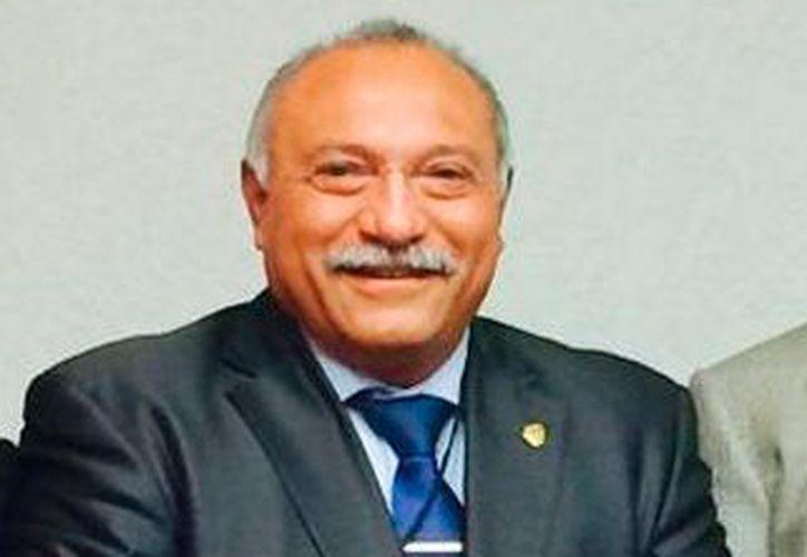 El ingeniero Alfonso González Fernández estará vinculado con la ONU, específicamente con la Agenda 2030 para el Desarrollo Sostenible. (Imagen tomada de www2.ciccp.es)