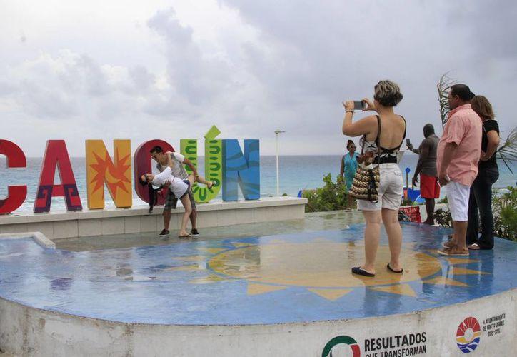 Los circuitos abarcarían a todos los segmentos de turismo. (Israel Leal/SIPSE)