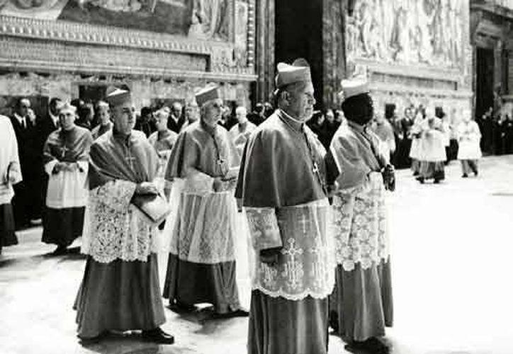El año del doble Cónclave en 1978. (vaticaninsider.lastampa.it)